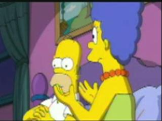 Simpsons Movie Scene Kill Kill Kill