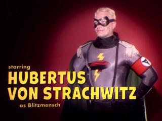 Blitzmensch Sizzle