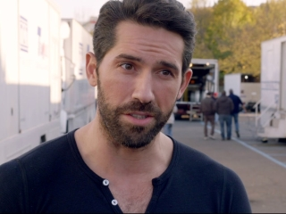 American Assassin: Scott Adkins On The Story