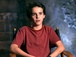 It: Jack Dylan Grazer On The Friendship Of The Cast
