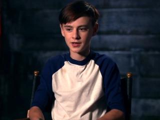 It: Jaeden Lieberher On The Cast