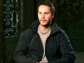 American Assassin: Taylor Kitsch On His Character's Motivation