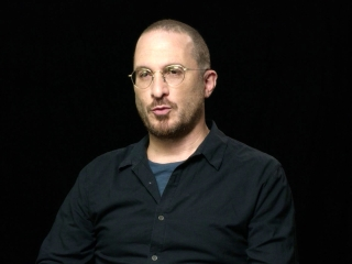Mother!: Darren Aronofsky On How He Came Up With The Idea For The Script