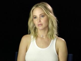 Mother!: Jennifer Lawrence On Her Role (International)