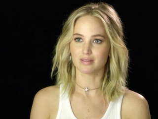 Mother!: Jennifer Lawrence On Her Role at The Beginning (International)