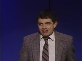 Rowan Atkinson Live