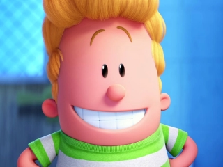 Captain Underpants: The First Epic Movie (Home Ent. Trailer)
