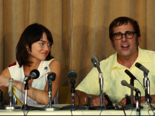 Battle Of The Sexes: Press Conference