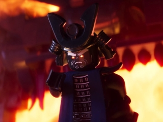 The Lego Ninjago Movie: Finally Conquered Ninjago