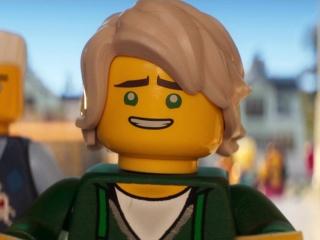 The Lego Ninjago Movie: Boo Lloyd