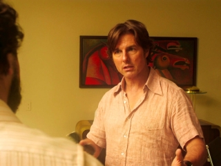 American Made: Jorge Ochoa Asks Barry To Help Him
