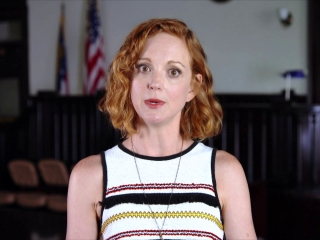 American Made: Jayma Mays On Her Character