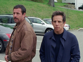 The Meyerowitz Stories (New And Selected) (Subtitled Trailer)