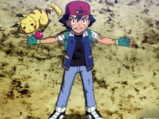 Pokemon movie clips