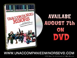 Unaccompanied Minors Exclusive Clip Worst Christmas Gift