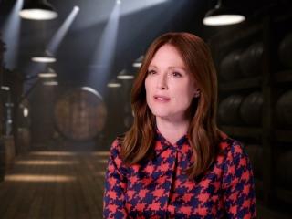 Kingsman: The Golden Circle: Julianne Moore On Why She Liked The Script