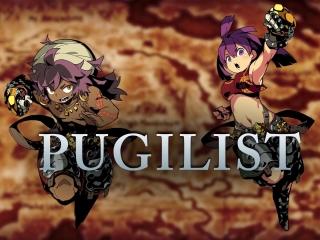 Pugilist Class