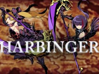 Harbinger Class