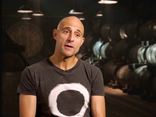 Kingsman: The Golden Circle: Mark Strong On Why He Wanted The Role