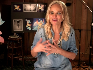 Kristin Chenoweth On Introducing A New Character