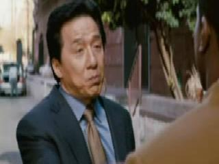 Rush Hour 3 Half Chinese