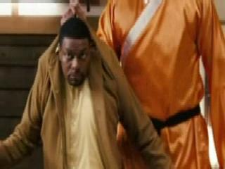 RUSH HOUR 3: I AM U