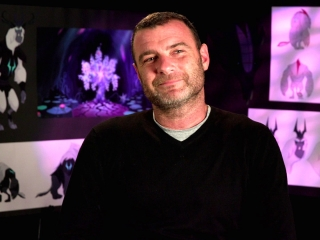 Liev Schreiber On His Character Storm King