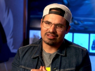 Michael Pena On The Story