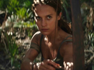 Tomb Raider (French/Canada Trailer 1)