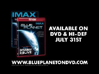 Blue Planet IMAX