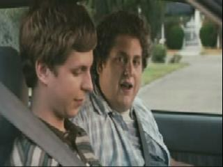Superbad Featurette