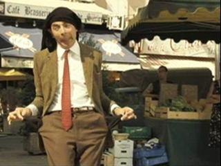 Mr Beans Holiday Bean Lip Synchs