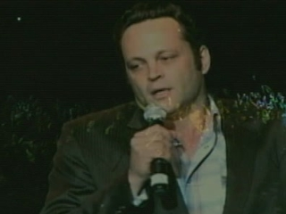 VINCE VAUGHN'S WILD WEST COMEDY SHOWCASE