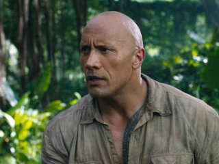 Jumanji: Welcome To The Jungle (International Trailer 6 Clean)