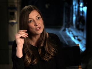 Alexandra Maria Lara On Her Character Ute
