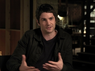 Jim Sturgess On The Story And His Character Max