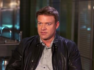 Matt Passmore On Logan S Role Helping The Investigation