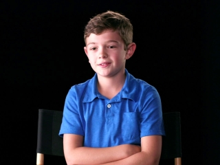Suburbicon: Noah Jupe On His Character