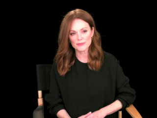 Suburbicon: Julianne Moore On The Genre Of The Film