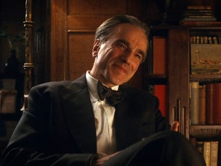 Phantom Thread List