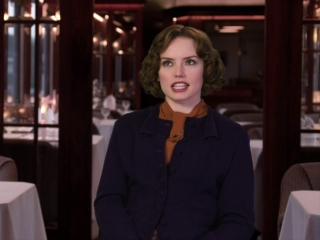Murder On The Orient Express: Daisy Ridley On Wanting The Part