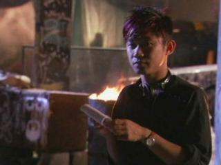 Death Sentence James Wan The Director