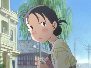 In This Corner Of The World: Suzu Gets Lost (English Subtitled)