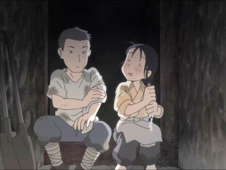In This Corner Of The World: The Storm (English Subtitled)