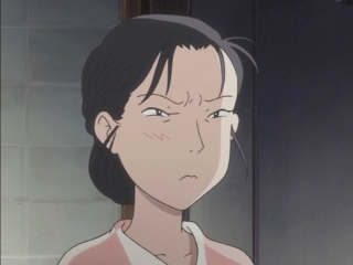 In This Corner Of The World: The Military Police (English Subtitled)