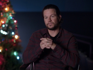Daddy's Home 2: Mark Wahlberg On Returning For The Sequel