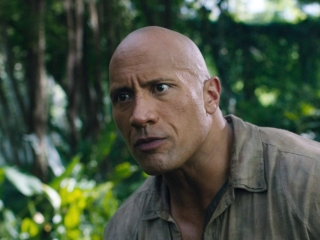 Jumanji: Welcome To The Jungle (International Trailer 7 Subtitled Clean)