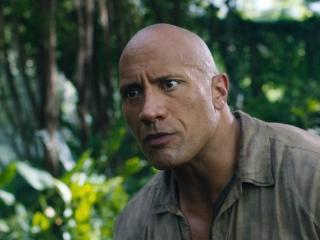 Jumanji: Welcome To The Jungle (International Trailer 7)