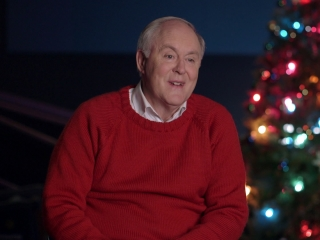 Daddy's Home 2: John Lithgow On His Character 'Don'
