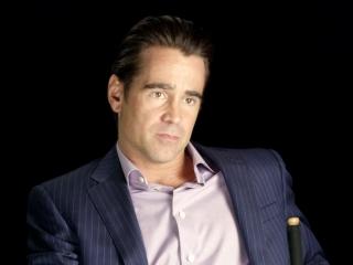 Roman J. Israel, Esq.: Colin Farrell On Working With Denzel Washington